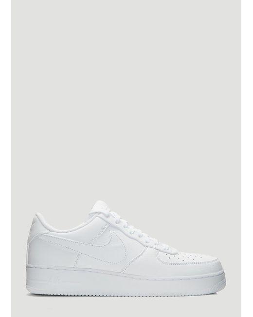 Men's Air Force 1 '07 Premium 3 Sneakers In White