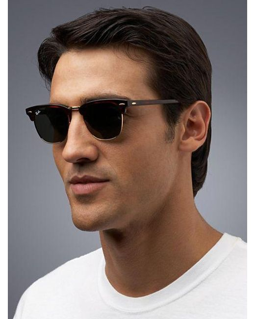 290008fc16 discount code for ray ban clubmaster tortoise brown lens db0df ceb8f