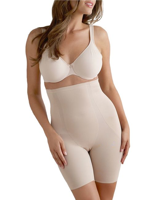 Miraclesuit   Natural Hi-waist Thigh Slimmer   Lyst