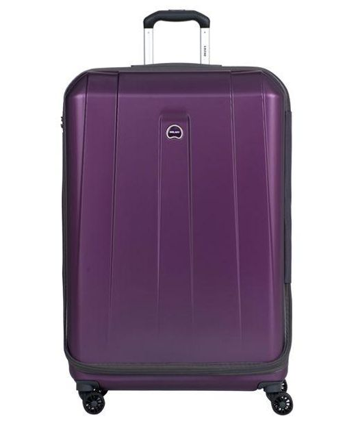 Delsey | Purple 29-inch Shadow 3.0 Expandable Hardside Spinner | Lyst