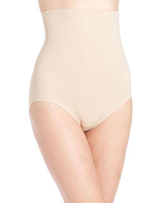 Tc Fine Intimates | Natural High-waist Brief | Lyst