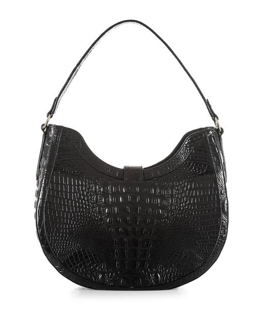Find the perfect luxury leather crossbody bag to stow all of your essentials for day or night. Brahmin's highly functional, versatile crossbody handbags come in a variety of sizes, color, and textures to fit your needs and liven up any outfit. Shop designer leather crossbodies by Brahmin today.
