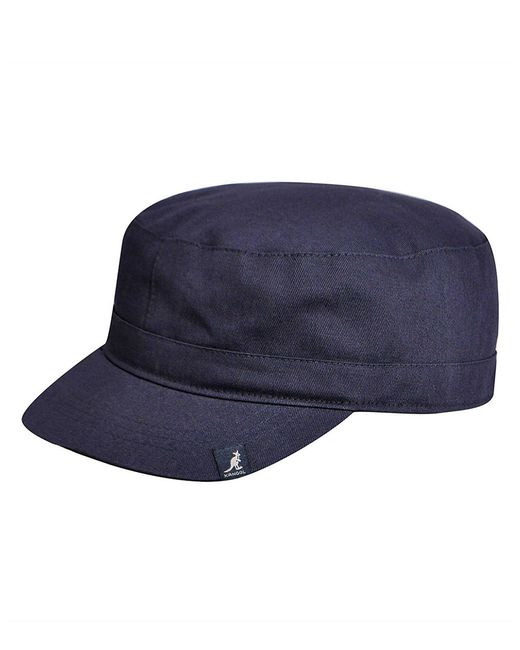 Kangol | Blue Baseball Cap for Men | Lyst