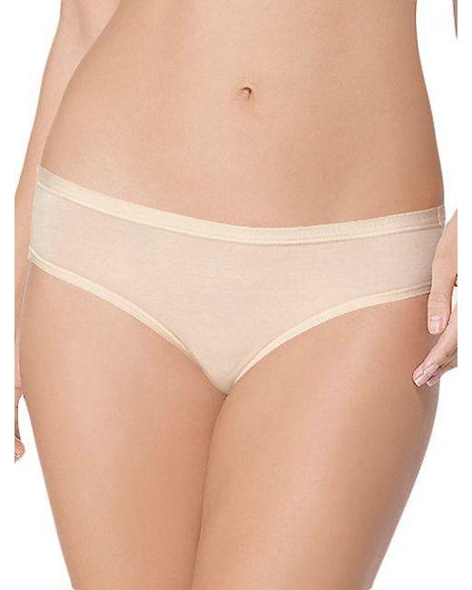 e5db868d769d3 Wacoal B-fitting Bikini in Natural - Save 8.333333333333329% - Lyst