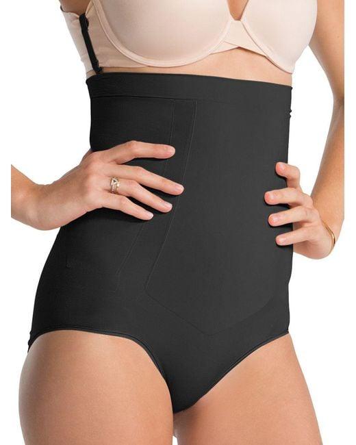 Spanx - Black Oncore High-waist Brief - Lyst