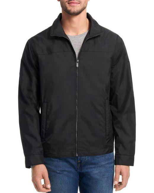 Weatherproof - Black Desert Moto Jacket for Men - Lyst