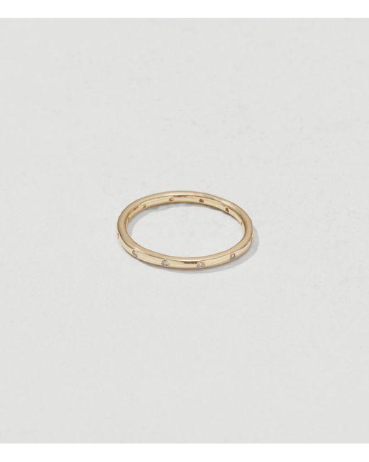 Lou & Grey | Metallic Shashi Loren Ring | Lyst