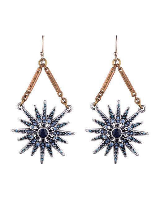 Lulu Frost | *new* Radiant Earring - Blue | Lyst