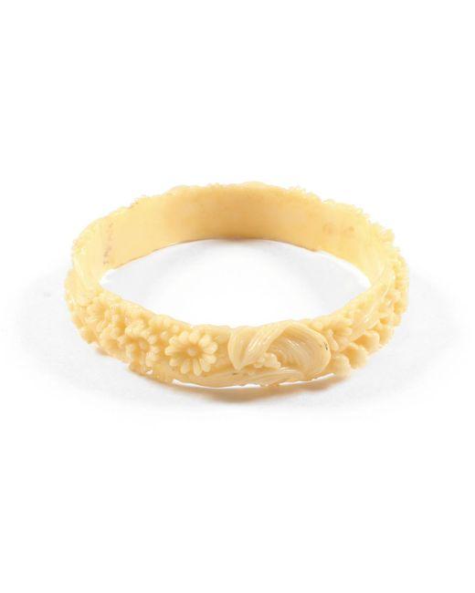 Lulu Frost | Metallic *antique* One-of-a-kind Bracelet 1 | Lyst