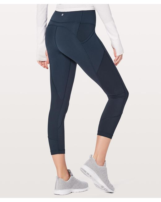 3c15184196 lululemon athletica All The Right Places Crop Ii 23