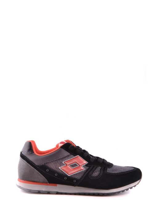 Lotto - Black Lotto Sneakers for Men - Lyst