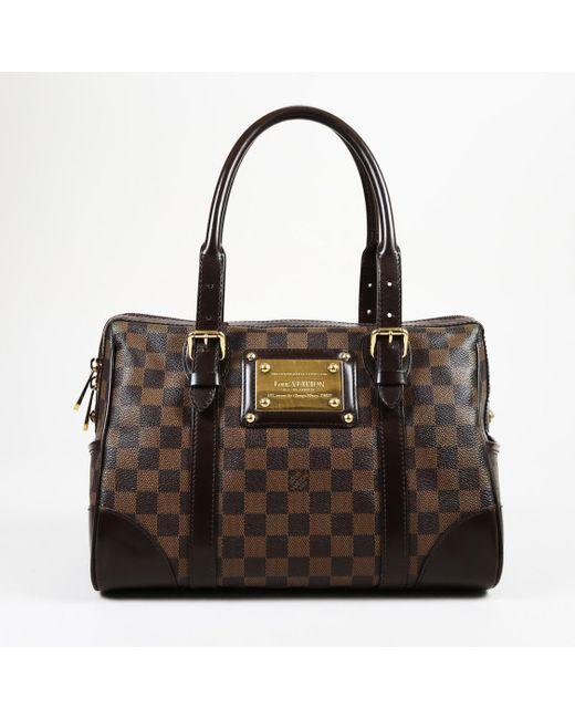 0096bff08174 Louis Vuitton - Brown