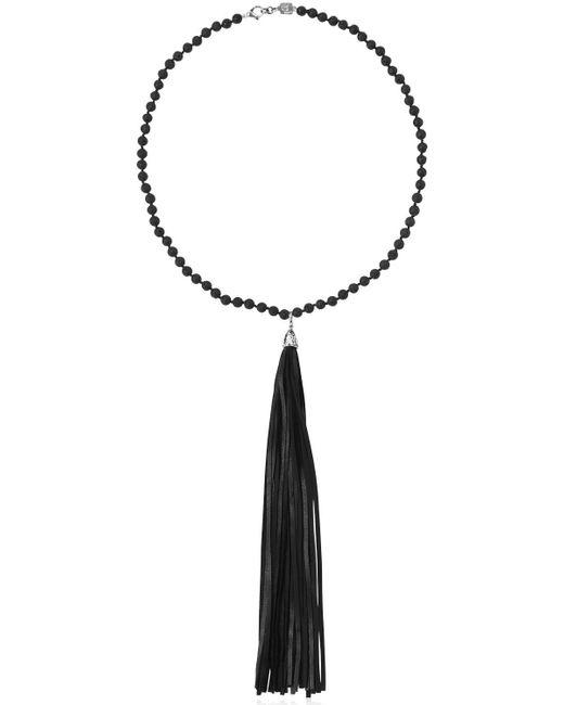 "Rosantica - Black Collar ""brando"" for Men - Lyst"