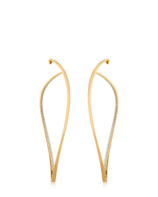 Antonini | Metallic Siracusa Earrings | Lyst