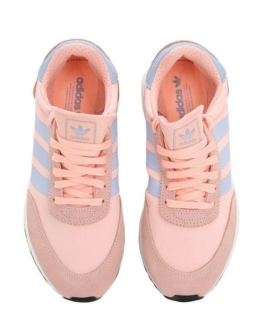 b9d3a3f990be28 ... Adidas Originals - Pink I-5923 Sneakers - Lyst ...