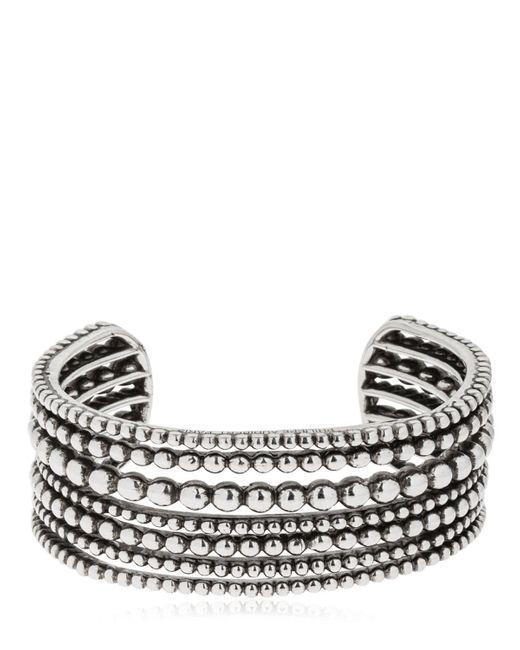 Philippe Audibert - Metallic Guilan Cuff Bracelet - Lyst