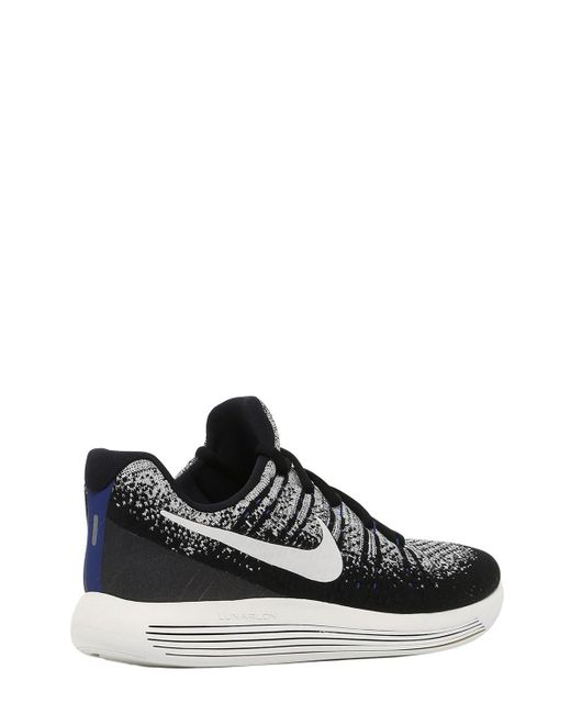 Nike NIKELAB LUNAREPIC FLYKNIT 2 SNEAKERS WPFmp