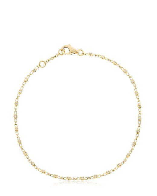 Stone Paris | Metallic Eternity Bracelet | Lyst
