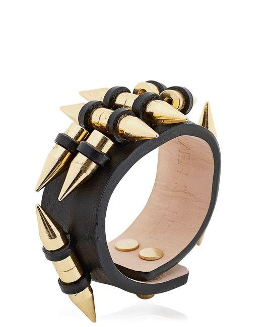 Petteri Hemmilä | Black Ahti Bracelet | Lyst