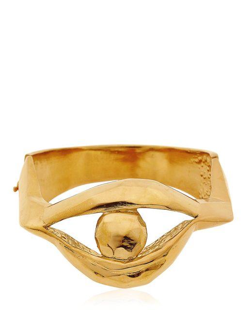 Virzi+de Luca | Metallic Blink Bracelet | Lyst