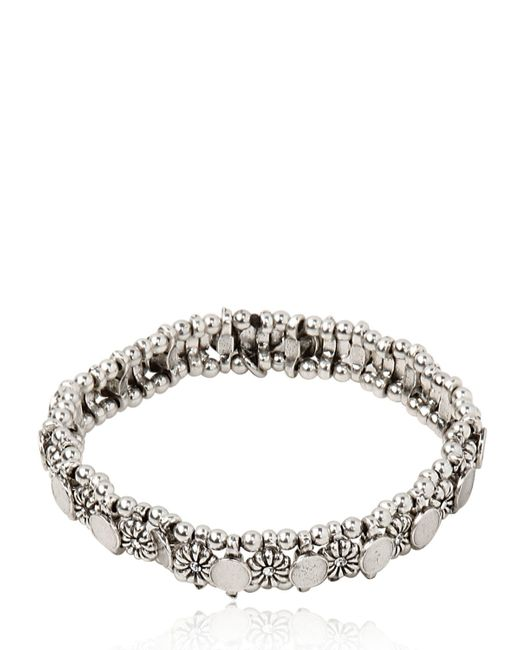 Philippe Audibert | Metallic Mick Hawaii Bracelet | Lyst