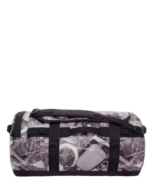 The North Face | Black 69l Base Camp Duffel Bag for Men | Lyst