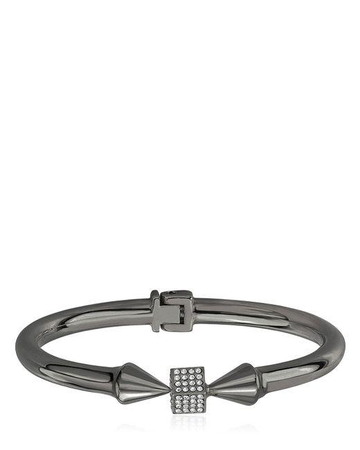 Vita Fede | Black Mini Titan Cubo Bracelet | Lyst