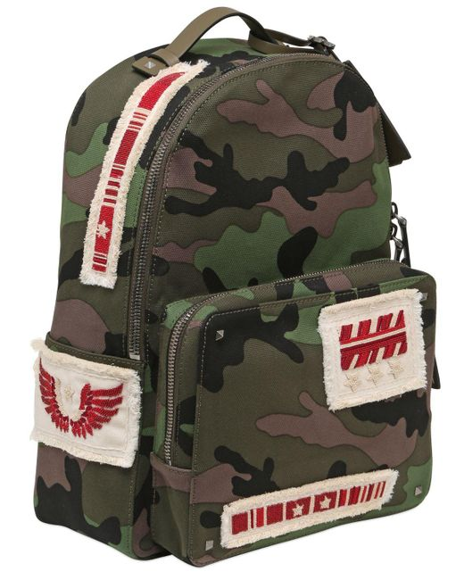 Military Backpack Patches - Top Reviewed Backpacks