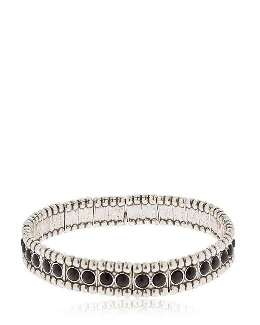 Philippe Audibert | Metallic Wappo Bracelet | Lyst