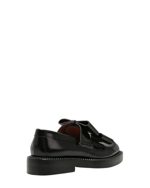 Clearance Eastbay Marni 40MM BOWS LEATHER LOAFERS Buy Cheap 2018 Websites Sale Online Pre Order For Sale Cheap Price For Sale ds4NTeGV5