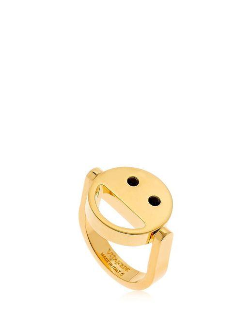 Vita Fede - Metallic Sorriso Ring - Lyst