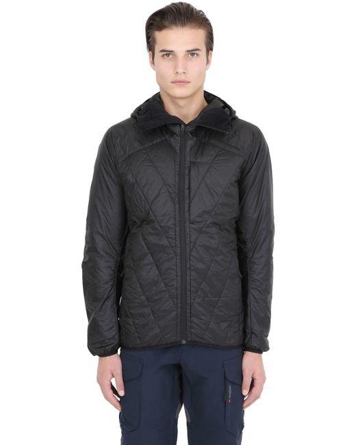 Peak Performance | Black Heli Liner Gore-tex Freeski Jacket for Men | Lyst