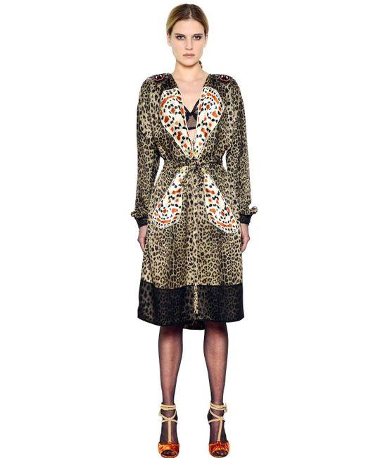 Chiffon Dress for Men