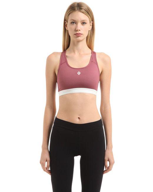 Nike | Multicolor Lab Pigalle Dri-fit Sports Bra | Lyst