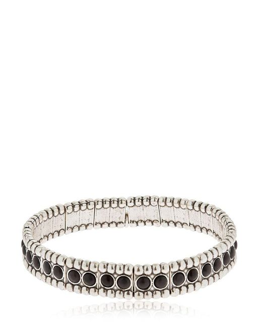 Philippe Audibert | Metallic Wappo Bracelet | Lyst