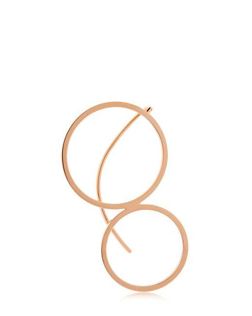 Kim Mee Hye - Metallic Foyer Mono Ear Cuff - Lyst