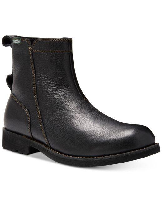 Eastland - Black Men's Jett Boots for Men - Lyst
