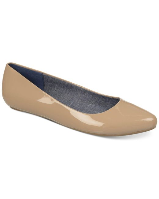 Dr. Scholls | Natural Really Flats | Lyst