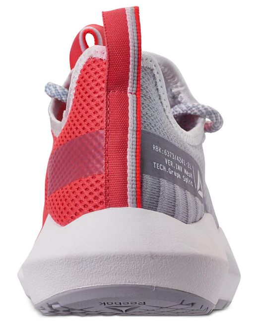 8a9f2b1e811c ... Reebok - Multicolor Sole Fury Se Athletic Sneakers From Finish Line -  Lyst ...