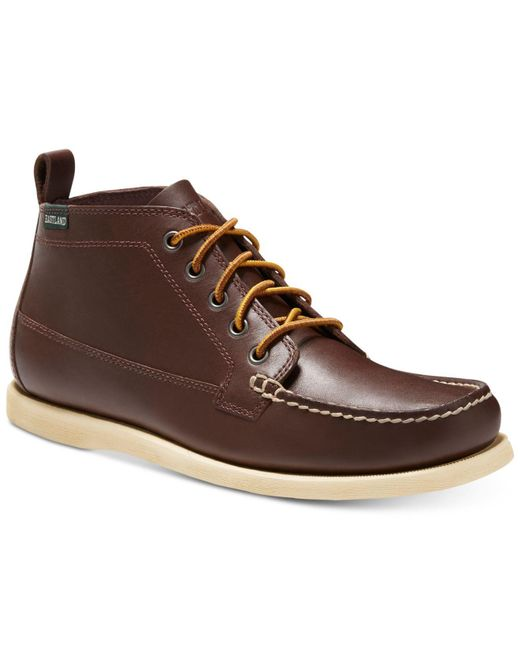 Eastland - Brown Seneca Boot for Men - Lyst