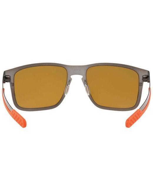 2893010035c3c8 ... Oakley - Multicolor Polarized Sunglasses
