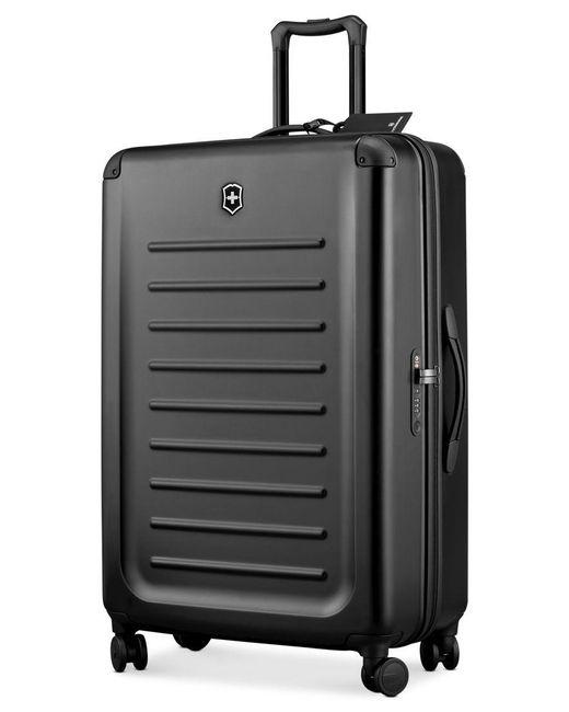 "Victorinox | Black Victorinox Spectra 2.0 32"" Hardside Spinner Suitcase for Men | Lyst"