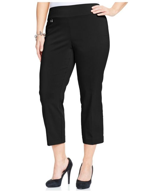 From capri and cigarette pants to cropped flares in chino. Shop from our range of cropped pants at ASOS. your browser is not supported. ASOS DESIGN cropped black wide leg PANTS in jersey crepe. $ ASOS DESIGN culottes in cord with patch pockets. $ ASOS DESIGN straight leg combat pants.