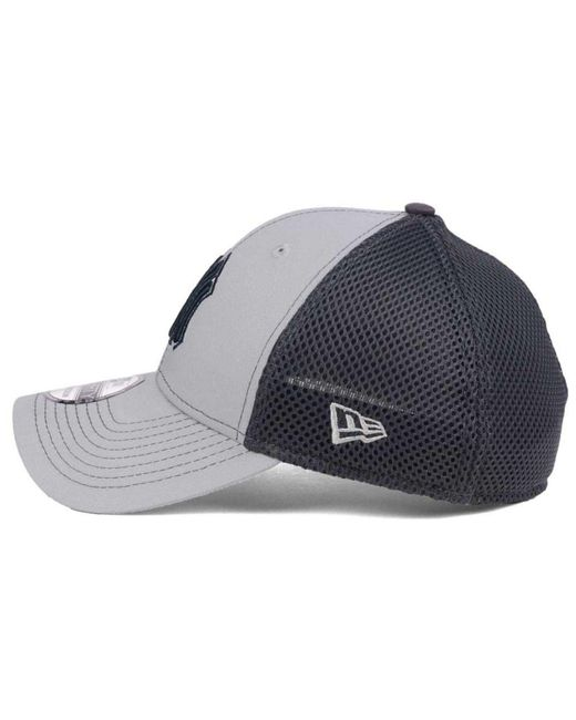 pretty nice 7c23d 18224 ... KTZ - Gray Greyed Out Neo 39thirty Cap for Men - Lyst ...