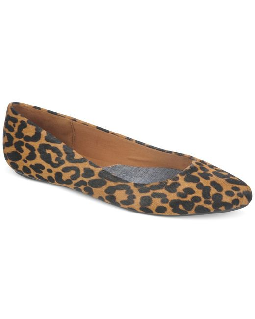 Dr. Scholls | Multicolor Really Flats | Lyst