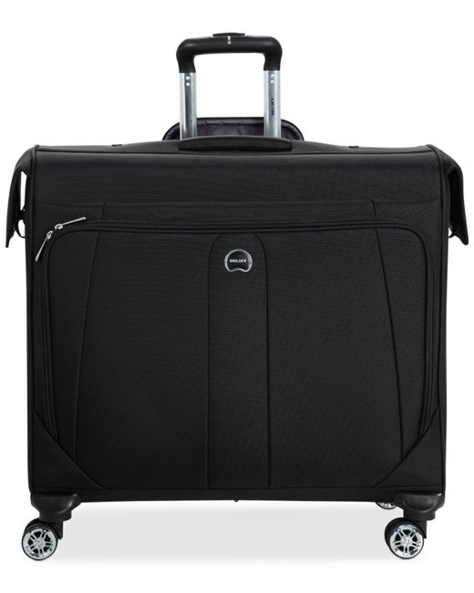Delsey | Black Closeout! 60% Off Helium Breeze 5.0 Spinner Garment Bag, Only At Macy's for Men | Lyst