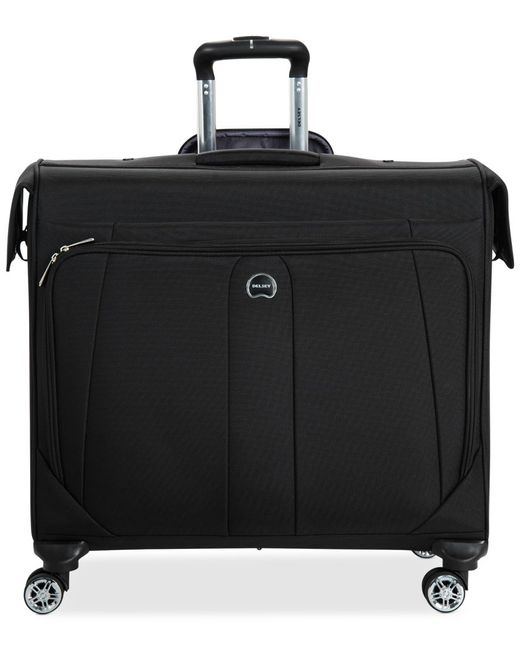 Delsey | Black Closeout! Helium Breeze 5.0 Spinner Garment Bag, Only At Macy's for Men | Lyst