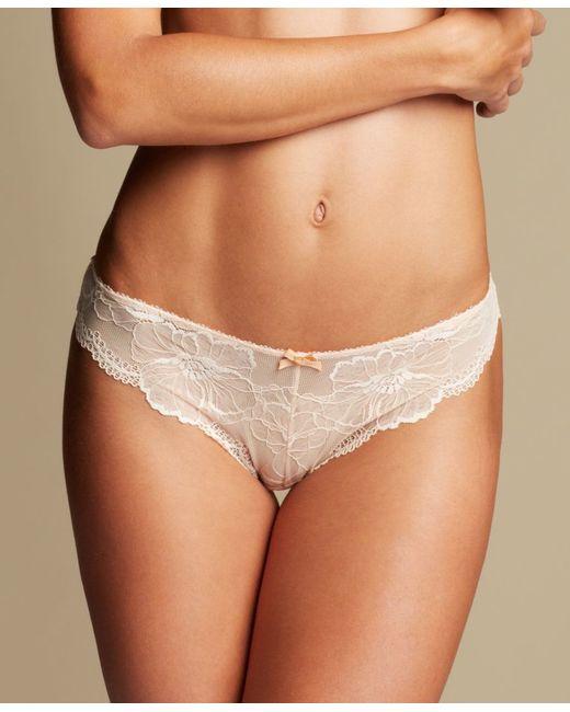 Heidi Klum Intimates | Natural Sabine Bikini H30-1113 | Lyst