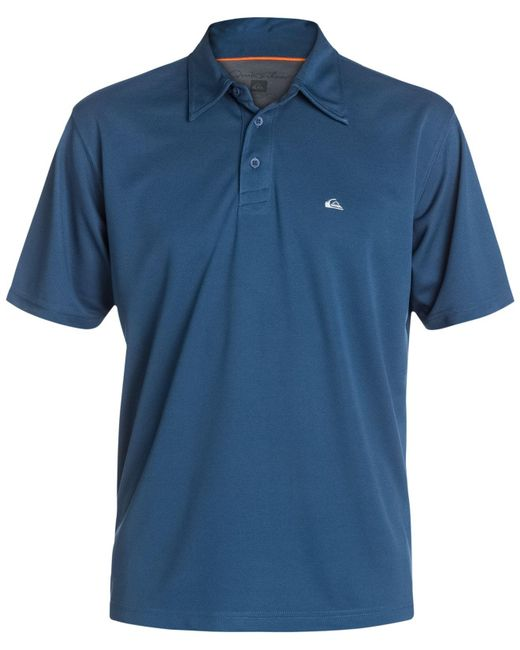 Quiksilver | Blue Waterman Water Polo for Men | Lyst