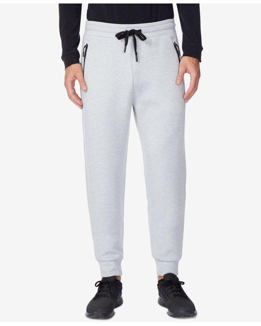 32 Degrees - Gray Men's Performance Jogger Pants for Men - Lyst
